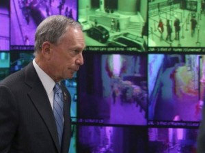 'Terminal Spying' Began on Mayor Michael Bloomberg's watch