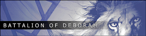 Battalion of Deborah