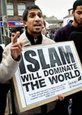 Obama's plan to Islamicize America by 2016
