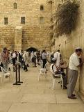 Say no to the Kotel