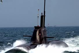 Israel may lose German sub deal