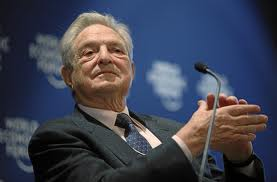 Obama's Education Dept. partners with Soros