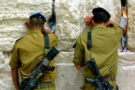 Muslims and Christians must also serve in IDF