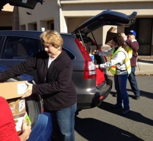 Israel flying aid gives food, generators, gas to hurricane Sandy New York, New Jersey victims