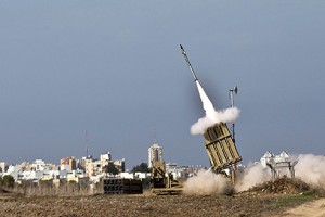 "US to give Israel thousands of ""bunker buster"" bombs"