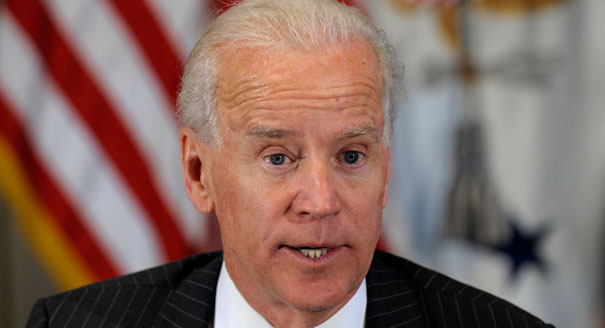 Joe Biden: White House eying 19 executive actions on guns