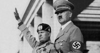 Nazi gun control laws: a familiar road to citizen disarmament?