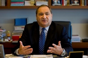 Why Abe Foxman was wrong on Islamic attack on the Boston Marathon