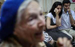 Iranians meet Holocaust survivors, 'embarassed by ignorance'