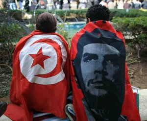 Che & The Islamists: The Hidden background to Middle East regime change
