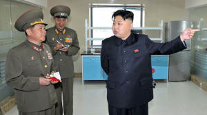 North Korea removes missiles from launch sites