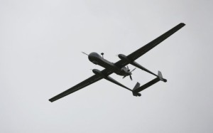 Germany &#8216;may buy weaponised drones from Israel&#8217;